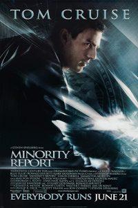 ดูหนัง Minority Report (2002) หน่วยสกัดอาชญากรรมล่าอนาคต
