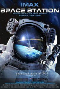 ดูหนัง Space Station 3D (2002)