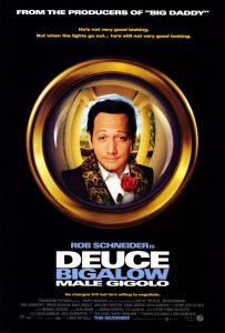 ดูหนัง Deuce Bigalow 1 Male Gigolo (1999) ดิวซ์ บิ๊กกะโล่ ไม่หล่อแต่เร้าใจ