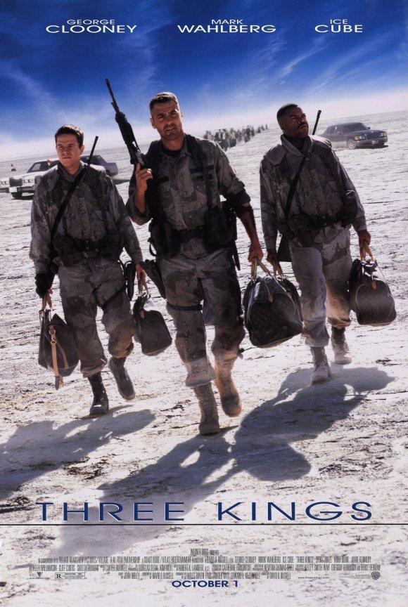 ดูหนัง Three Kings (1999) ฉกขุมทรัพย์ มหาภัยขุมทอง