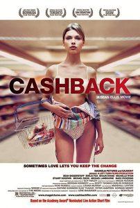 ดูหนัง Cashback (2006) คืนฝันมหัศจรรย์จินตนาการ