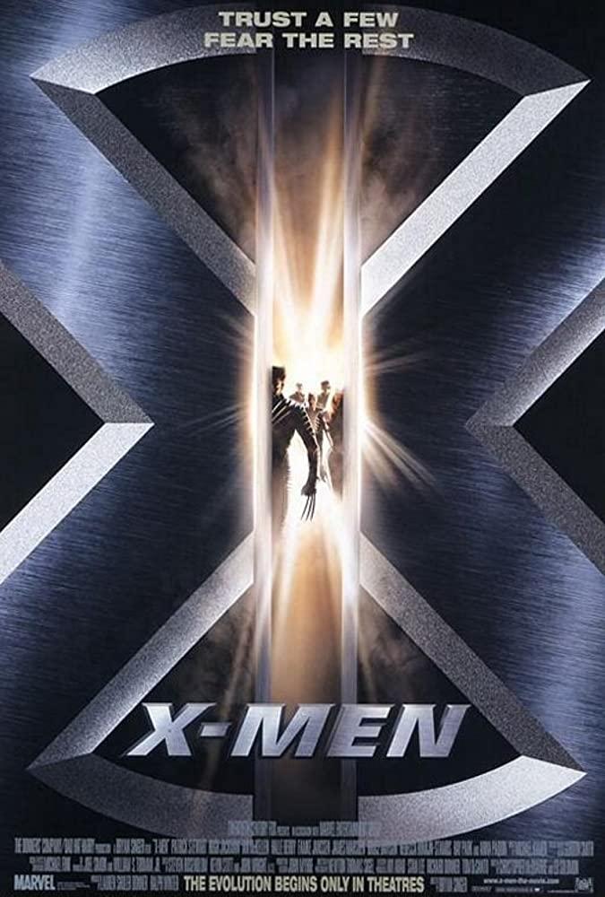 ดูหนัง X-Men 1 (2000) ศึกมนุษย์พลังเหนือโลก