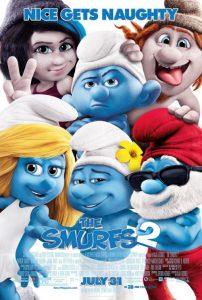 ดูหนัง The Smurfs 2 (2013) เดอะ สเมิร์ฟส์ 2