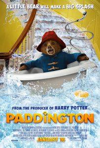 ดูหนัง Paddington (2014) คุณหมี…หนีป่ามาป่วนเมือง