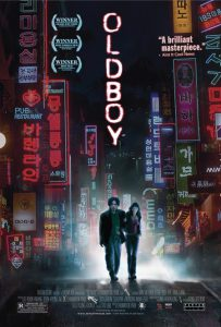 ดูหนัง Oldboy (2003) เคลียร์บัญชีแค้นจิตโหด