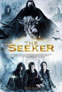 ดูหนัง The Seeker The Dark Is Rising (2007) ตำนานผู้พิทักษ์ กับ มหาสงครามแห่งมนตรา