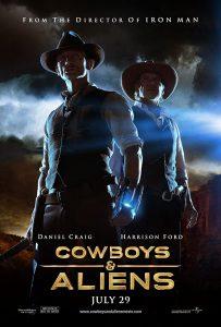 ดูหนัง Cowboys & Aliens (2011) สงครามพันธุ์เดือด คาวบอยปะทะเอเลี่ยน