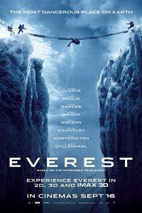 ดูหนัง Everest (2015) เอเวอเรสต์ ไต่ฟ้าท้านรก