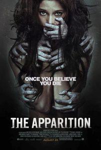 ดูหนัง The Apparition (2012) จิตสยองปลุกวิญญาณ