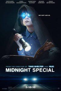 ดูหนัง Midnight Special (2016) เด็กชายพลังเหนือโลก