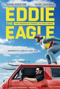 ดูหนัง Eddie the Eagle (2015)