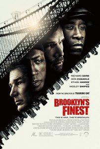 ดูหนัง Brooklyn's Finest (2009) ตำรวจระห่ำพล่านเขย่าเมือง