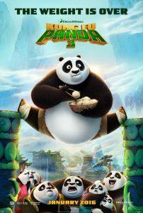 ดูหนัง Kung Fu Panda 3 (2016) กังฟูแพนด้า 3