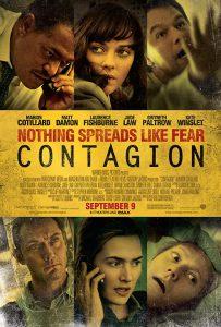 ดูหนัง Contagion (2011) สัมผัสล้างโลก