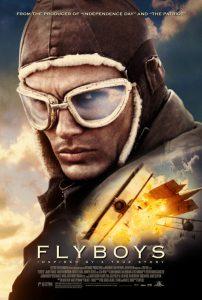 ดูหนัง Flyboys (2006) คนบินประจัญบาน