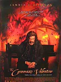ดูหนัง The Caveman's Valentine (2001) พลังจิตลับเหนือมนุษย์ [ซับไทย]