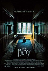 ดูหนัง The Boy (2016) ตุ๊กตาซ่อนผี