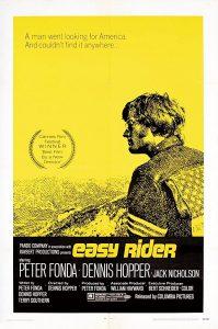 ดูหนัง Easy Rider (1969) ขี่ผิดสูตร [ซับไทย]
