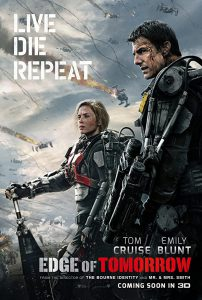 ดูหนัง Edge of Tomorrow (2014) ซูเปอร์นักรบดับทัพอสูร