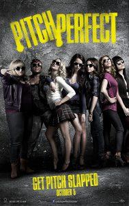 ดูหนัง Pitch Perfect 1 (2012) ชมรมเสียงใส ถือไมค์ตามฝัน 1