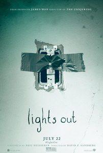 ดูหนัง Lights Out (2016) มันออกมาขย้ำ