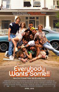 ดูหนัง Everybody Wants Some (2016) อยากได้ไหม ใครสักคน
