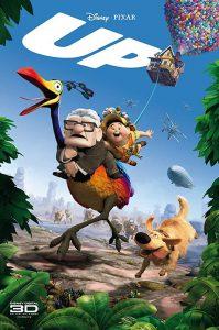ดูหนัง Up (2009) ปู่ซ่าบ้าพลัง