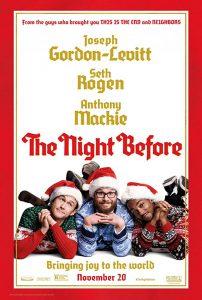 ดูหนัง The Night Before (2015)