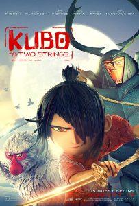 ดูหนัง Kubo and the Two Strings (2016) คูโบ้ และมหัศจรรย์พิณสองสาย