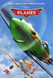 ดูหนัง Planes 1 (2013) เหินซิ่งชิงเจ้าเวหา 1