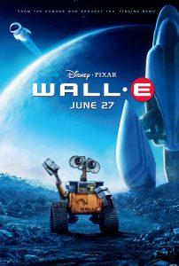 ดูหนัง WALL·E (2008) หุ่นจิ๋วหัวใจเกินร้อย