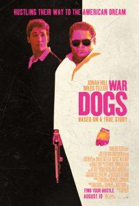 ดูหนัง War Dogs (2016) คู่ป๋าขาแสบ