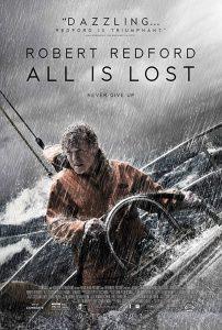 ดูหนัง All Is Lost (2013) ออล อีส ลอสต์