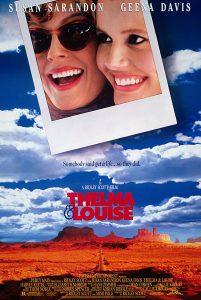 ดูหนัง Thelma & Louise (1991) มีมั่งไหมผู้ชายดีๆ สักคน