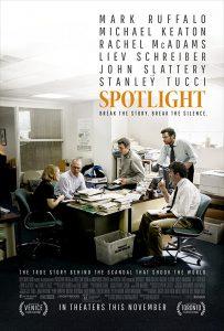 ดูหนัง Spotlight (2015) คนข่าวคลั่ง