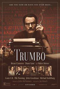 ดูหนัง Trumbo (2015) ทรัมโบ เขียนฮอลลีวู้ดฉาว