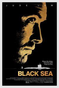 ดูหนัง Black Sea (2014) ยุทธการฉกขุมทรัพย์ดิ่งนรก