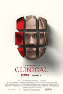 ดูหนัง Clinical (2017) คลินิคอล [ซับไทย]
