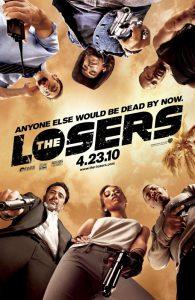 ดูหนัง The Losers (2010) โคตรทีม อ.ต.ร. แพ้ไม่เป็น