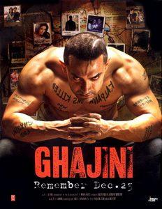 ดูหนัง Ghajini (2008) เกิดมาฆ่า…กาจินี