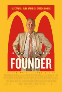 ดูหนัง The Founder (2016) อยากรวยต้องเหนือเกม