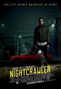 ดูหนัง Nightcrawler (2014) เหยี่ยวข่าวคลั่ง ล่าข่าวโหด