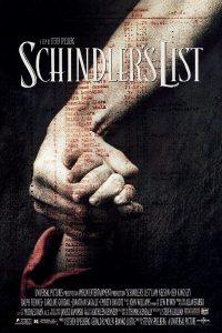 ดูหนัง Schindler's List (1993) ชะตากรรมที่โลกไม่ลืม