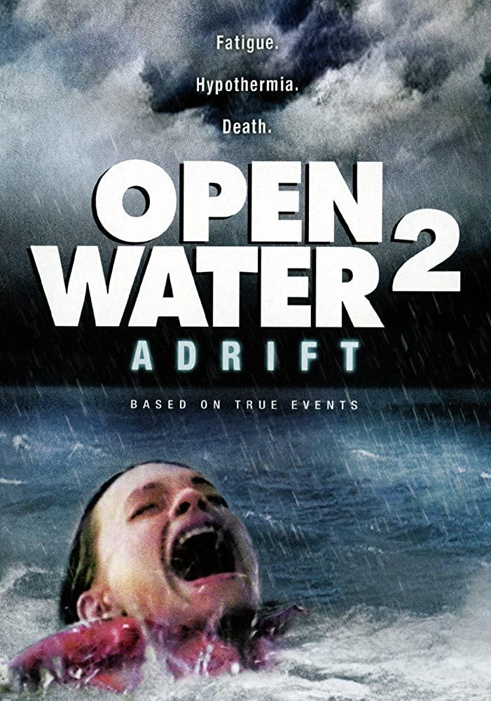 ดูหนัง Open Water 2 Adrift (2006) วิกฤตหนีตาย ลึกเฉียดนรก 2