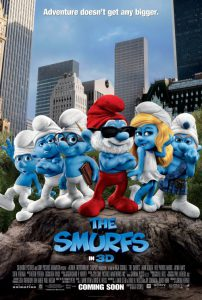 ดูหนัง The Smurfs 1 (2011) เดอะ สเมิร์ฟส์ 1