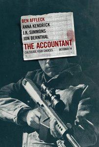 ดูหนัง The Accountant (2016) อัจฉริยะคนบัญชีเพชรฆาต