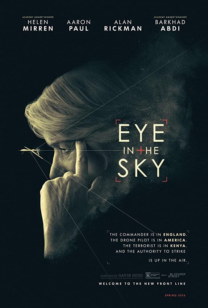 ดูหนัง Eye in the Sky (2015) แผนพิฆาตล่าข้าม
