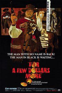 ดูหนัง For a Few Dollars More (1965) นักล่าเพชรตัดเพชร 2