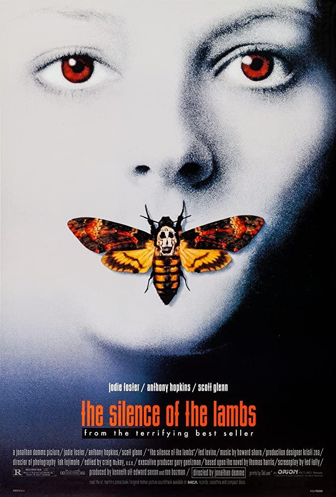 ดูหนัง The Silence of the Lambs (1991) อำมหิตไม่เงียบ