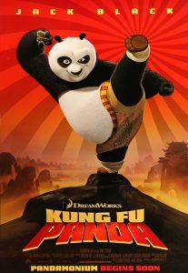 ดูหนัง Kung Fu Panda 1 (2008) จอมยุทธพลิกล็อค ช็อคยุทธภพ